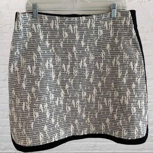 Raoul Mini Skirt